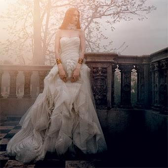 Wedding Dresses 44 Vampire Gowns