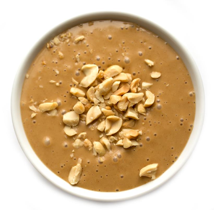 Easy Peanut Sauce Recipe!