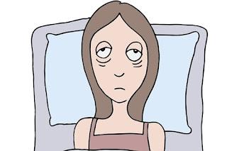 Nguyên nhân gây nên tình trạng mất ngủ kéo dài là gì?