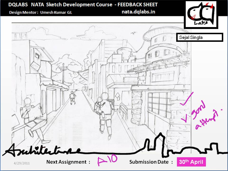 DQLABS Students Work Documentation: Sejal Singla, Bangalore