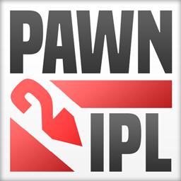 PAWN 2 IPL logo