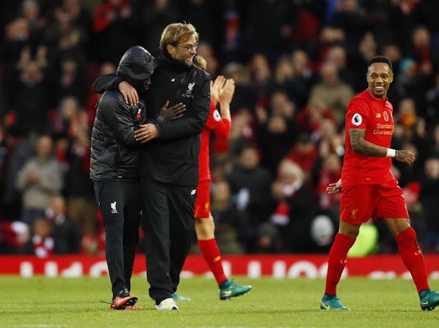 'Liverpool Kandidat Kuat Juara Liga Inggris'
