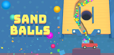 Sand Balls (MOD, Unlimited Gems) APK Download