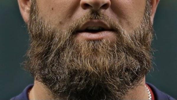 """Dejarse la barba """"protege de la homosexualidad"""": líder religioso ortodoxo"""