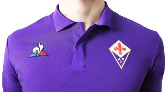 ACFフィオレンティーナ 2018-19 ユニフォーム-ホーム