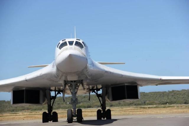 Rusia podría enviar más aviones a Venezuela en el futuro, según embajador