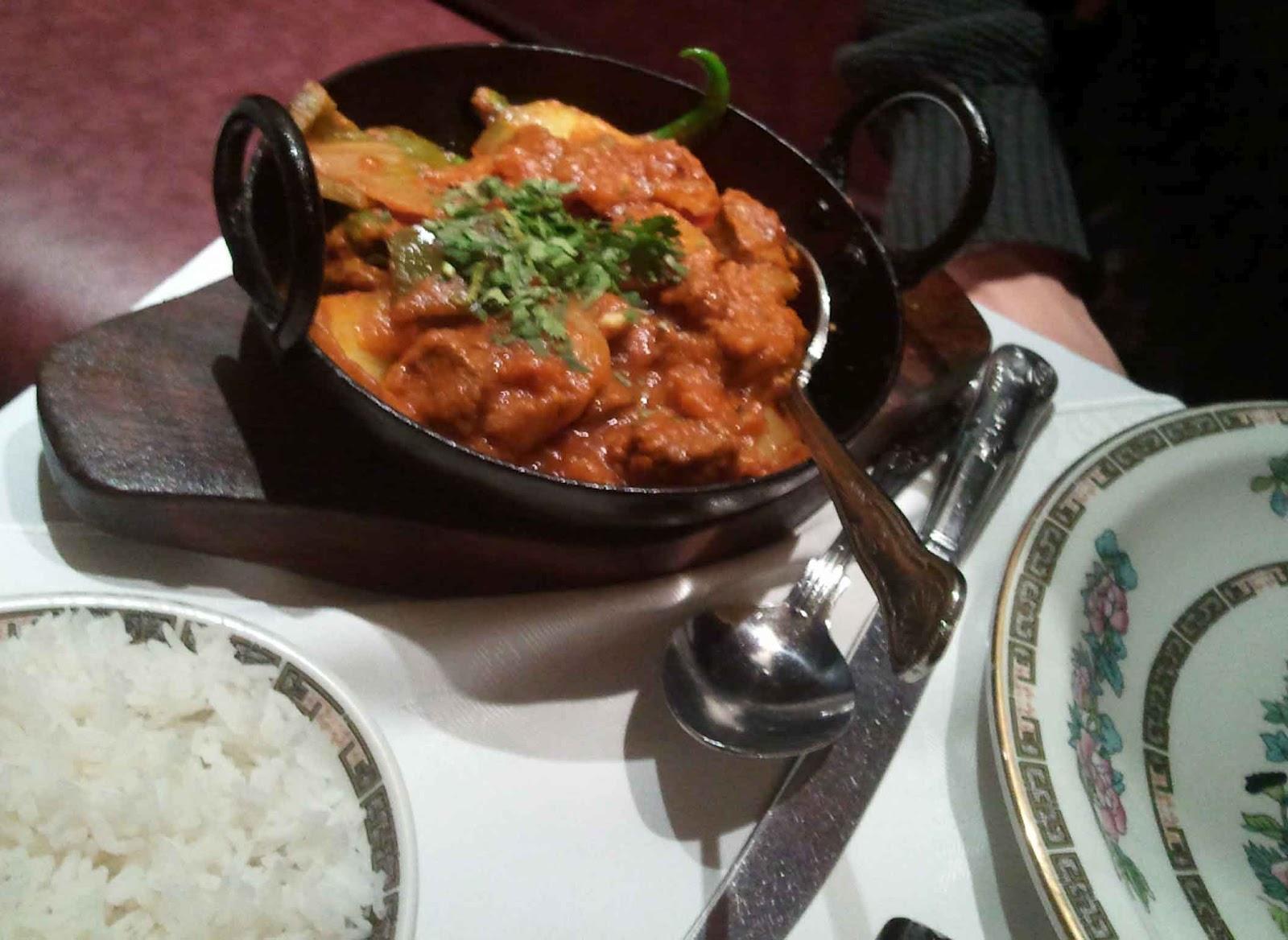 Indian Restaurant Rayners Lane
