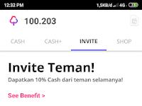 Cara Mudah Mendapatkan Banyak Cash Dari Aplikasi Cashtree Terbaru 2019