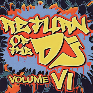 VA – Return Of the D.J. Vol. VI (2009) [CD] [FLAC]