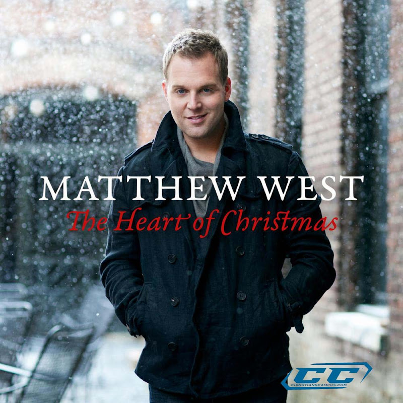 Matthew West - The Heart of Christmas 2011 English Christian Album