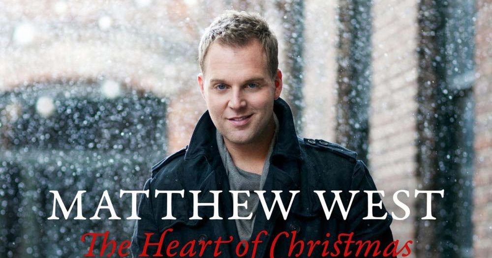 Matthew West The Heart Of Christmas.Matthew West The Heart Of Christmas 2011 English Christian