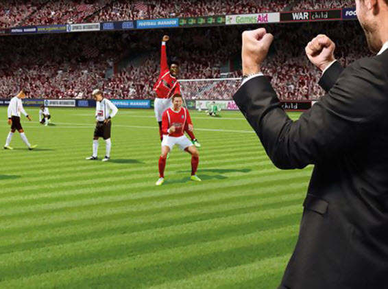 Football Manager 2017 review
