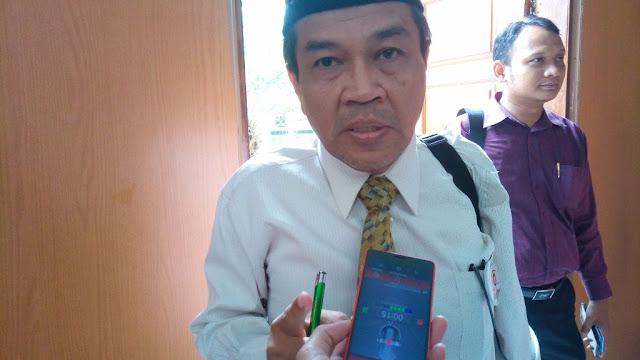 Soal Kasus Ade Armando, Bang Japar: Harus Dilanjutkan, Tak Boleh Ada Diskriminasi Hukum