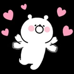 Girly Bear × Koh Gen Do