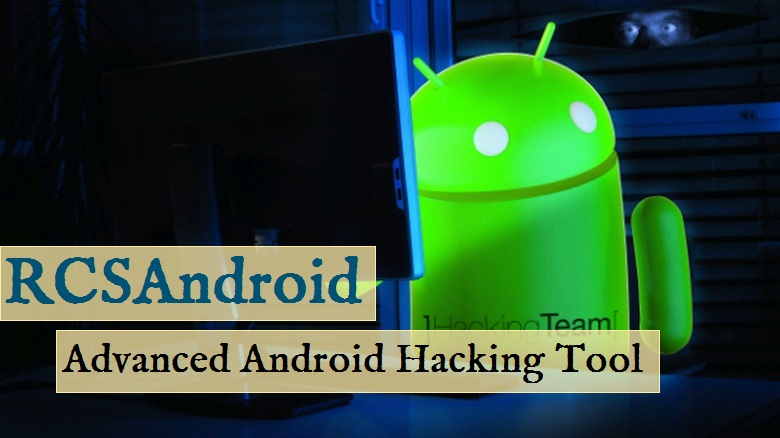 Android Hacking Tool