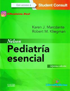 Nelson. Pediatria Ensencial - 7a Edicion