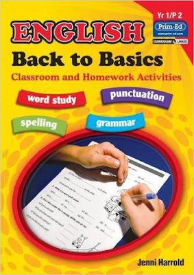 English Back To Basic A