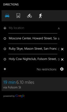 Download gMaps Pro XAP For Windows Phone Free For Windows Phone Mobiles With A Direct Link.