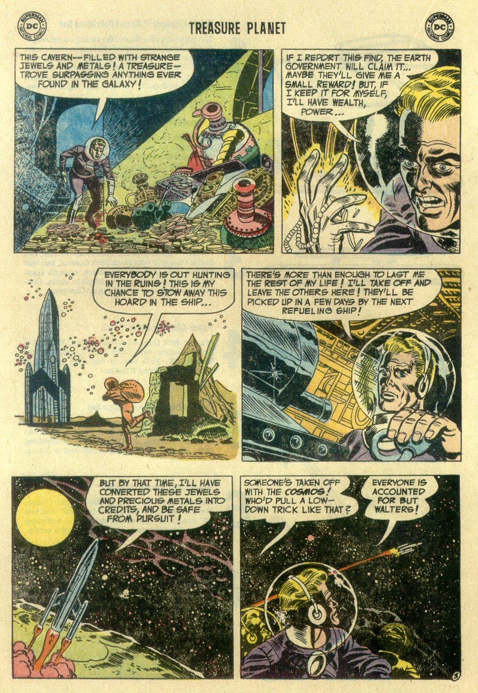 Strange Adventures (1950) issue 222 - Page 20