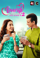 Baarish Season 2 Complete Hindi 720p HDRip Free Download