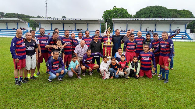 Semifinales de lujo en la liga deportiva tlapacoyan