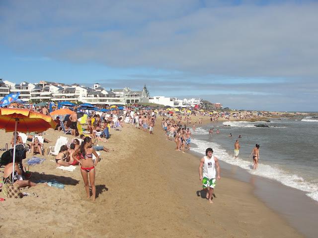 Blog Apaixonados por Viagens - Uruguai - Praias