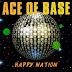 Encarte: Ace Of Base - Happy Nation (Versão Brasileira)