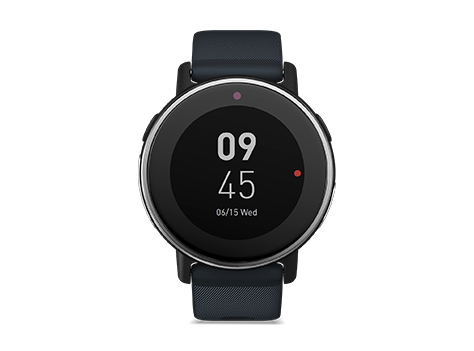Acer debuts Leap Ware smart fitness watch