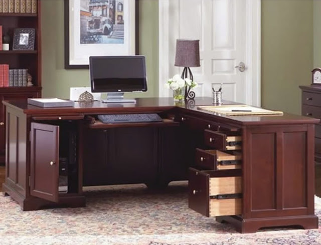 Home Office Furniture Ethan Allen Buy Office Furniture