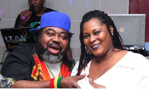 Ras Kimono's Wife Dies Just 3 Months After Husband's Death