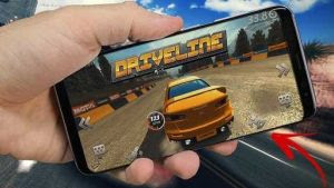 Download DRIVELINE MOD APK v1.01 for Android Unlimited Money Full Update Terbaru 2017 Gratis