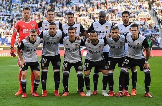 Đội bóng Las Palmas