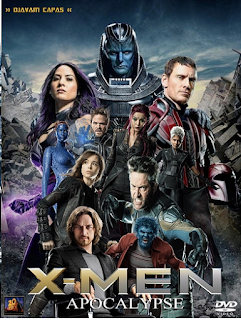 X-Men: Apocalipse Torrent