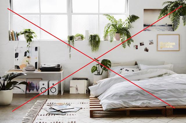 8 cách bố trí phòng ngủ theo phong thủy 06