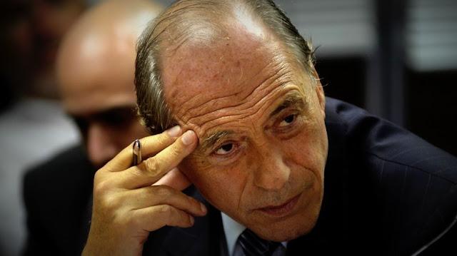 Diputados de Cambiemos piden sacar el nombre de Eugenio Zaffaroni al Instituto de Derecho Penal y Criminología