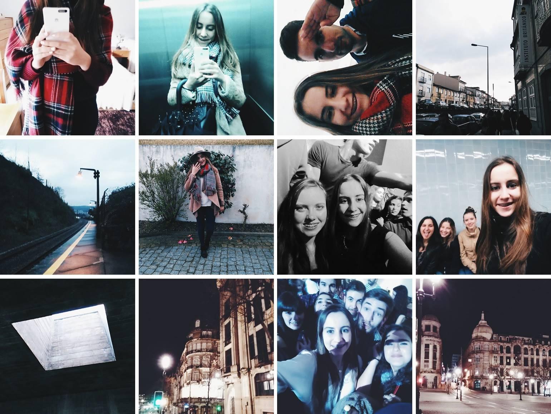 #14 My days through Instagram