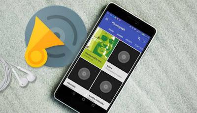 افضل 6 تطبيقات مجانيه لتشغيل الموسيقى على الاندريد ستدهشك لسرعتها و مميزاتها الرائعه