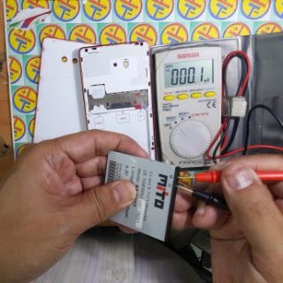 Spesialis Baterai Handphone Mengatasi Baterai Handphone Tidak Mau