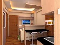 Design Interior Apartemen Yang Cocok Untuk Anda