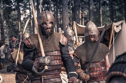 Byzantine Military