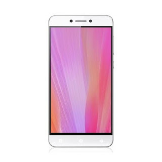 Coolpad Ivvi MT-6735 official firmware flle