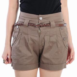 Model Celana Hot Pants