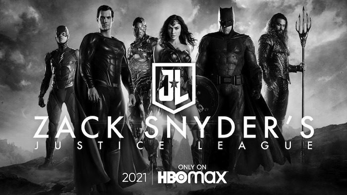 Justice League: Zack Snyder