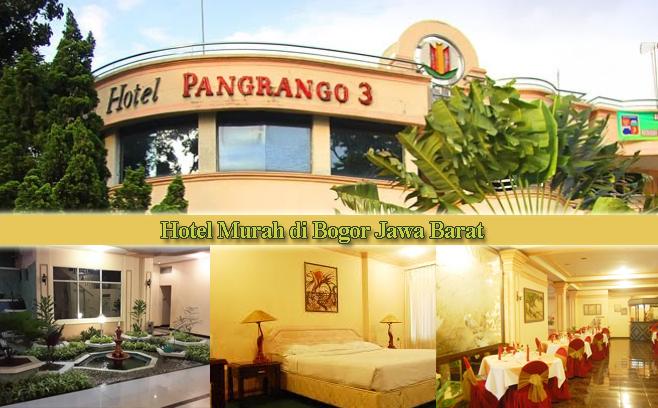 Info Tarif Hotel murah di Bogor terbaru