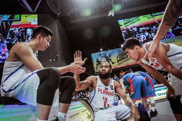 Livestream List: Gilas Pilipinas vs Canada FIBA 3X3 World Cup 2018