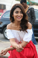 Shriya Saran looks super cute in off shoulder top and Red Skirt ~  Exclusive Celebrities Galleries 057.JPG