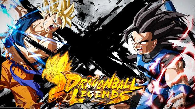 The PVP mobile game diatur untuk mengambil alih dunia Tinjauan awal Dragon Ball Legends: The PVP mobile game diatur untuk mengambil alih dunia