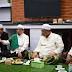 Silaturahim ke Pesantren Nurul Haromain, Habib Salim: Indonesia akan Jadi Negara Besar