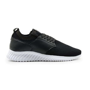 Brodo Hawk Sepatu Sneakers Pria
