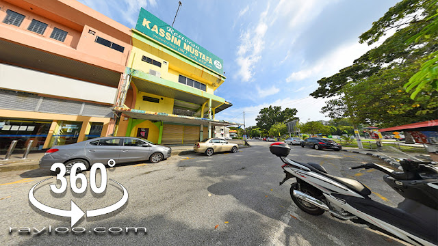 Penang Mayang Pasir Junction Jalan Tengah Bayan Baru Shop For Rent